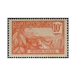 Guadeloupe N° 079 N **