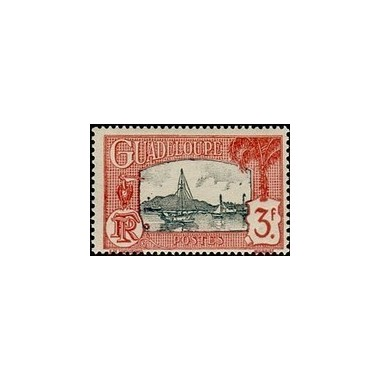 Guadeloupe N° 119 N **
