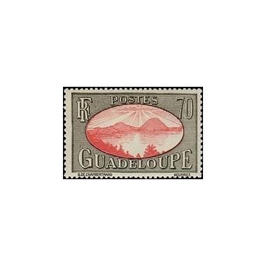 Guadeloupe N° 150 N **