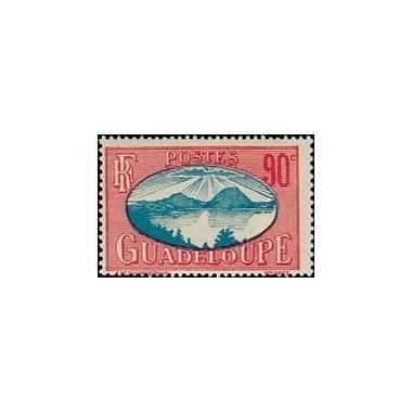 Guadeloupe N° 151 N **