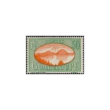 Guadeloupe N° 110 N *