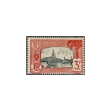 Guadeloupe N° 119 N *