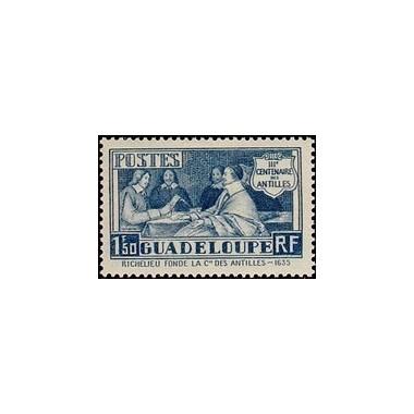 Guadeloupe N° 129 N *