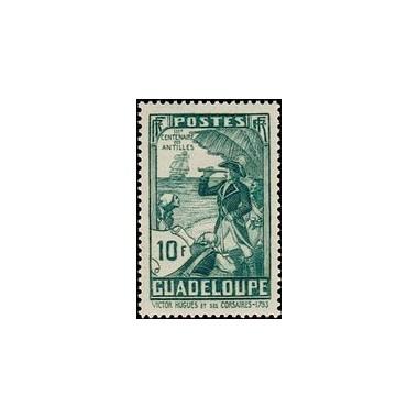 Guadeloupe N° 132 N *