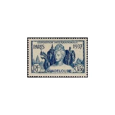 Guadeloupe N° 138 N *