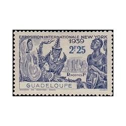 Guadeloupe N° 141 N *
