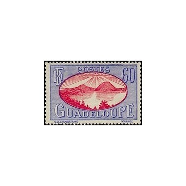 Guadeloupe N° 149 N *