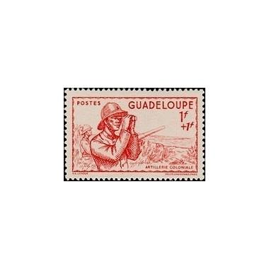 Guadeloupe N° 158 N *