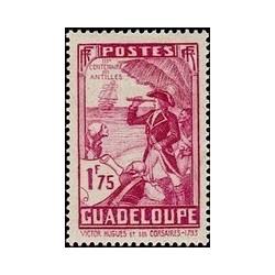 Guadeloupe N° 130 Obli