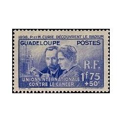 Guadeloupe N° 139 Obli