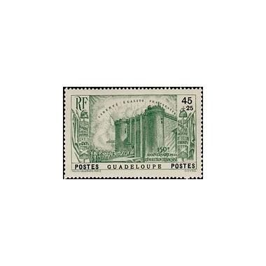 Guadeloupe N° 142 Obli