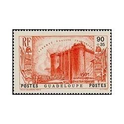 Guadeloupe N° 144 Obli