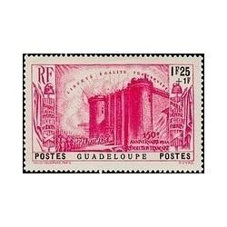 Guadeloupe N° 145 Obli