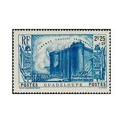 Guadeloupe N° 146 Obli