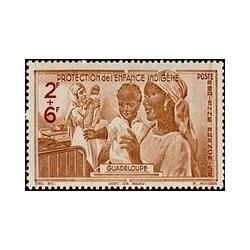 Guadeloupe PA N° 002 N **