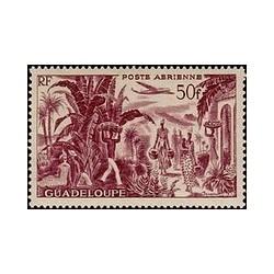 Guadeloupe PA N° 013 N *