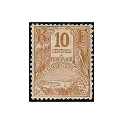 Guadeloupe TA N° 016 N *