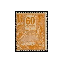 Guadeloupe TA N° 021 N *