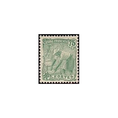 Guyane N° 062 N *