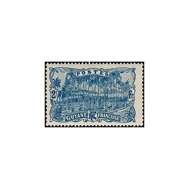 Guyane N° 064 N *