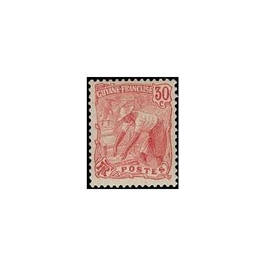 Guyane N° 079 N *