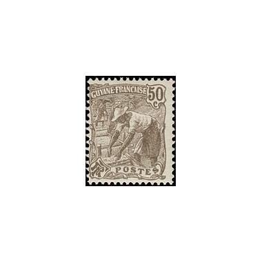 Guyane N° 083 N *
