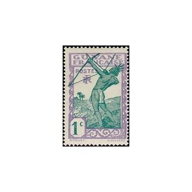 Guyane N° 109 N *