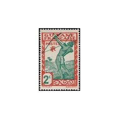 Guyane N° 110 N *