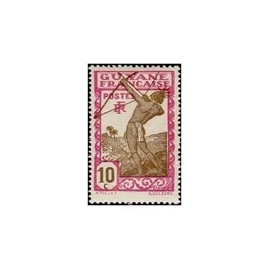 Guyane N° 113 N *