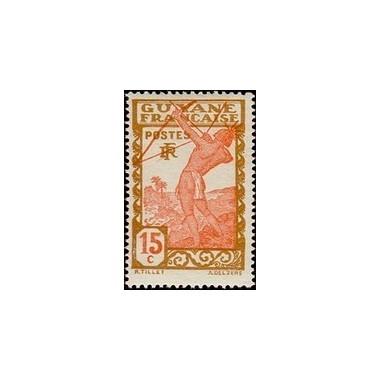 Guyane N° 114 N *