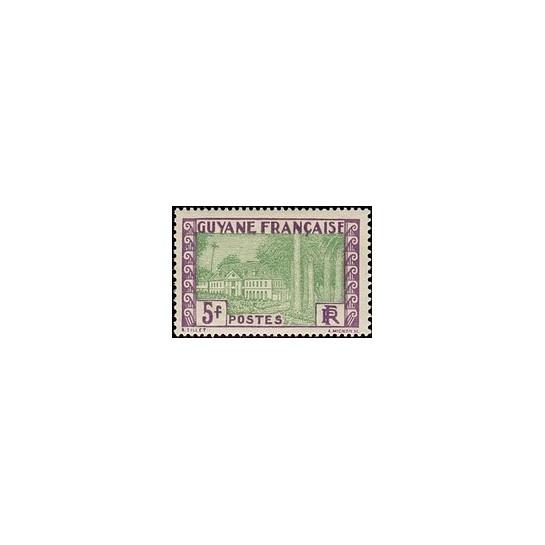 Guyane N° 130 N *