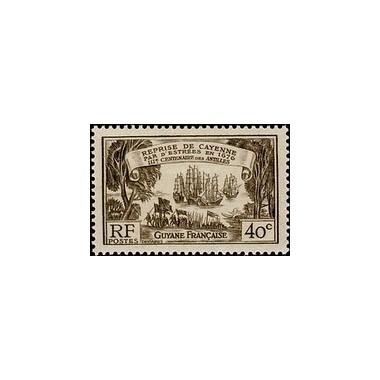 Guyane N° 137 N *