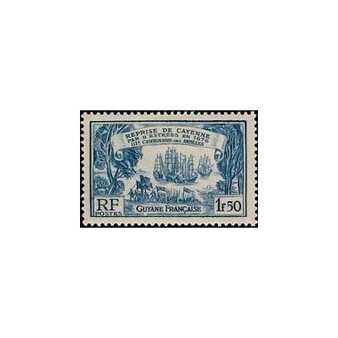 Guyane N° 139 N *