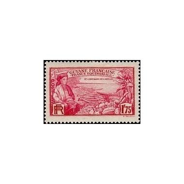 Guyane N° 140 N *