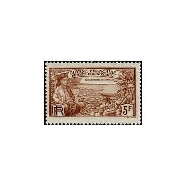 Guyane N° 141 N *