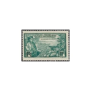 Guyane N° 142 N *