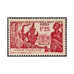 Guyane N° 150 N *
