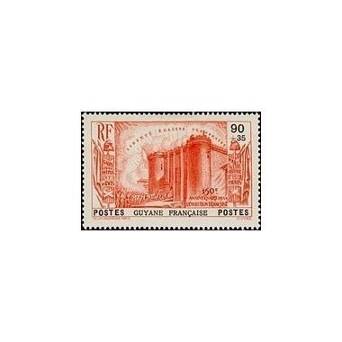 Guyane N° 154 N *