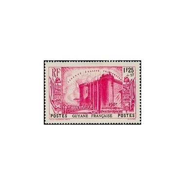 Guyane N° 155 N *