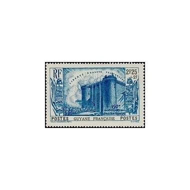 Guyane N° 156 N *