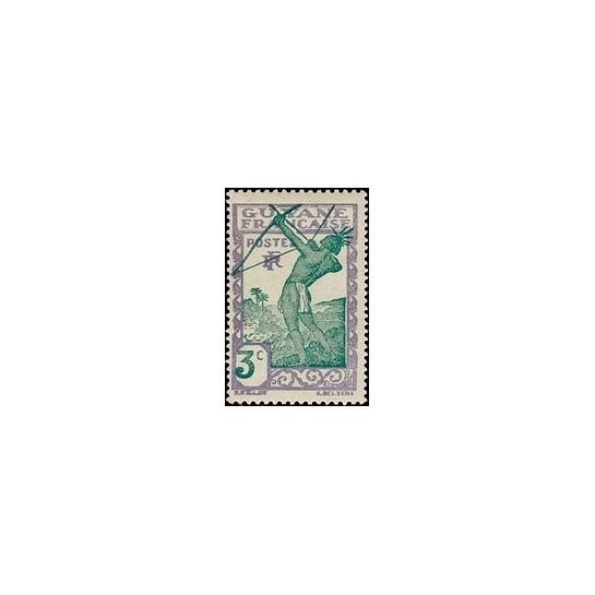 Guyane N° 157 N *