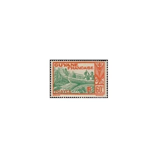 Guyane N° 160 N *
