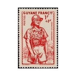 Guyane N° 169 N *