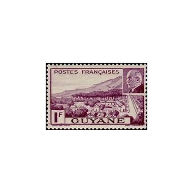 Guyane N° 172 N *