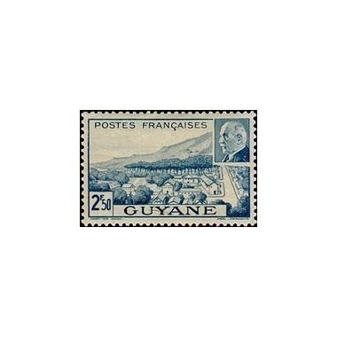 Guyane N° 173 N *