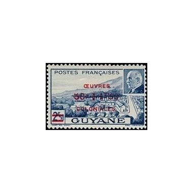 Guyane N° 177 N *