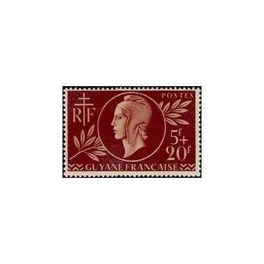 Guyane N° 179 N *
