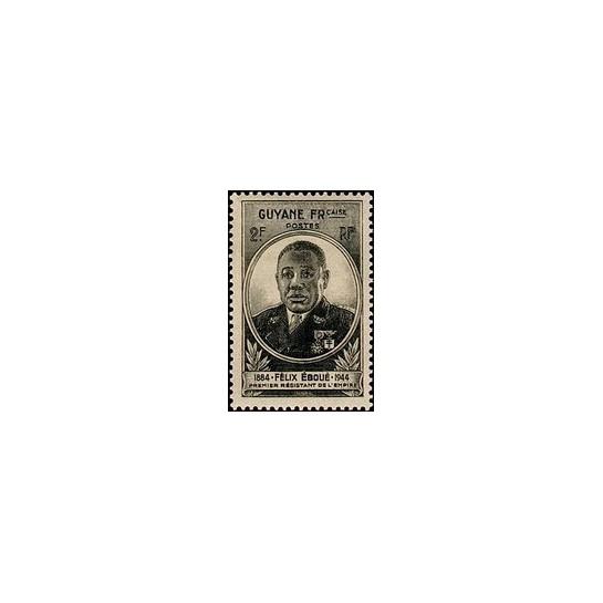 Guyane N° 180 N *