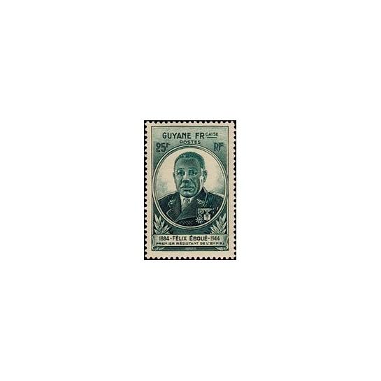 Guyane N° 181 N *