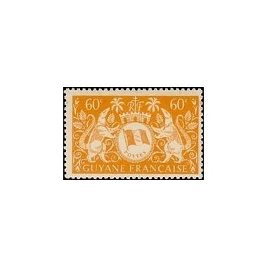 Guyane N° 186 N *
